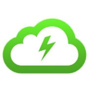 CHash Thunder Logo