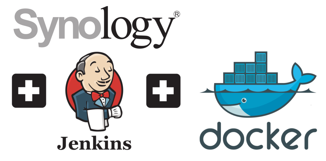 Setup Jenkins (Blue Ocean) using Docker on Synology