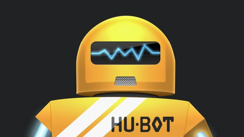 Cleaning up the default Hubot Slack installation