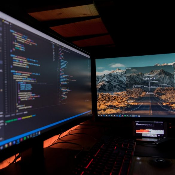 Finetuning screen brightness with PowerShell